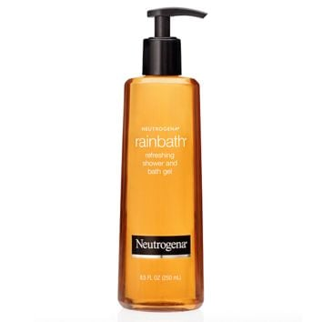 NEUTROGENA® RAINBATH BODY WASH