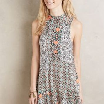 Maeve Lilt Swing Dress