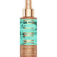 Fresh Freesia Bronze Shimmer Oil - PINK - Victoria's Secret