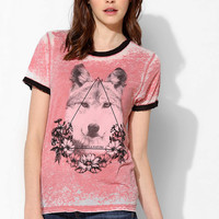 Truly Madly Deeply One With Nature Tee - Urban Outfitters
