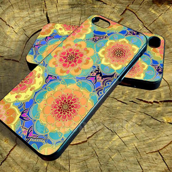 Obsession  - iPhone 5C Case, iPhone 5/5S Case, iPhone 4/4S Case, Durable Hard Case BD