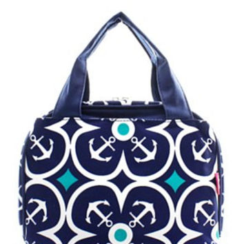 Lunch Tote Anchor