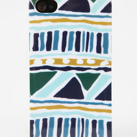 Urban Outfitters - Fun Stuff Printed iPhone 4/4s Case