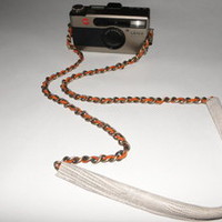 End of Century Camera Strap