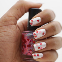 Heart Attack Nail Polish (15ml)