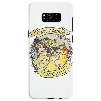 cats against cat calls Samsung Galaxy S8