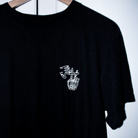 Twenty One Pilots Skeleton Bones T-shirt