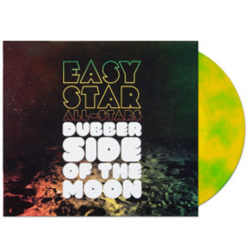 Easy Star All-Stars - Dubber Side of the Moon LP
