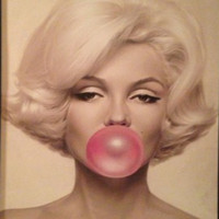 MM Art Print by LuxuryLivingNYC