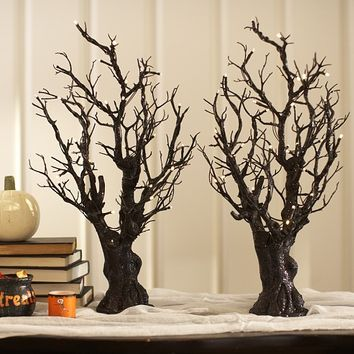 Light Up Tree Centerpiece | Pottery Barn Kids