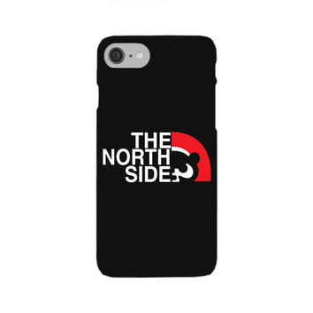 chicago cubs the north side iPhone 7 Plus Shell Case