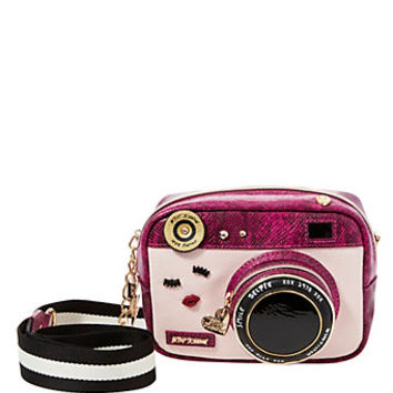 KITSCH THANKS A MELON CROSSBODY: Betsey Johnson