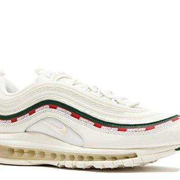 NIKE Air Max 97 OG/UNDFTD 'Undefeated' - AJ1986-100
