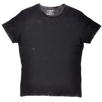 Disturbia Clothing - Acid Wash Tee