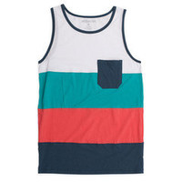 Popsicle Tank Top Orian