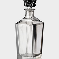 Versace Medusa Lumière Haze Decanter 0,8 Lt - Home Collection | US Online Store