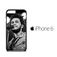 The Weeknd Z0777 iPhone 6 Case