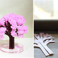 Japan Trend Shop | Magic Sakura Home Cherry Blossom