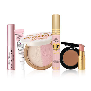 Wake Up & Glow Kit - Too Faced
