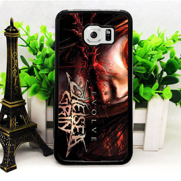 Chelsea Grin 3 Samsung S7 | S7 Edge Cases haricase.com