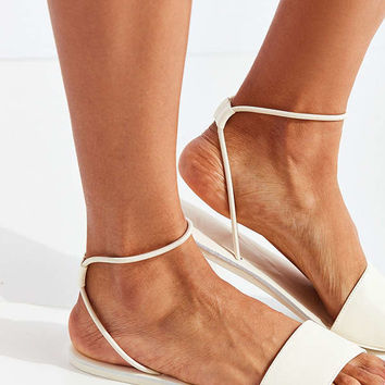 Dolce Vita Dara Leather Sandal | Urban Outfitters