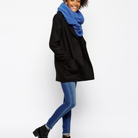 Warehouse | Warehouse Open Knit Infinity scarf at ASOS