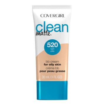 CoverGirl Clean Matte BB Cream - CVS.com