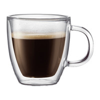 Bodum Bistro 10 Oz. Mug & Reviews | Wayfair