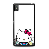 Hello Kitty And Friends Sony Xperia Z3 Case