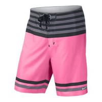 Nike Store. Nike Legacy Pro Shield P60 Print Men's Board Shorts