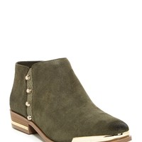 Indigo Evergreen Ankle Boot