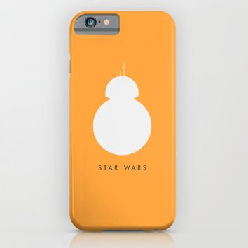 Best Friend iPhone & iPod Case by Kyle Trask