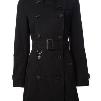 Burberry London 'Balmoral' trench coat