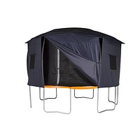 Jump Power Trampoline Tent (Sizes available 12-13-14ft.)