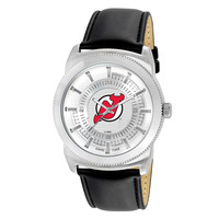 New Jersey Devils NHL Men's Vintage Series Watch