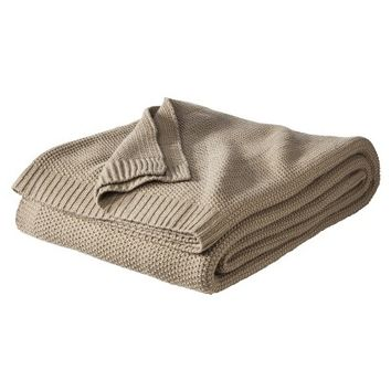 Threshold™ Sweater Knit Blanket