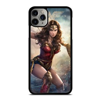 WONDER WOMAN NEW iPhone Case Cover