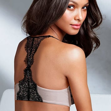 Strappy-back Plunge Bra - Very Sexy - Victoria's Secret