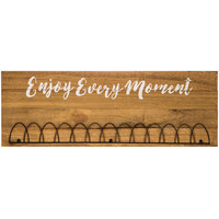 Enjoy Every Moment Wall Decor with Photo Clips | Hobby Lobby