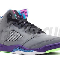 "jordan 5 retro (ps) ""bel-air"" 