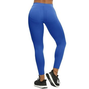 Workout Leggings Slim V-Waist