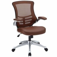 Attainment Office Chair Tan