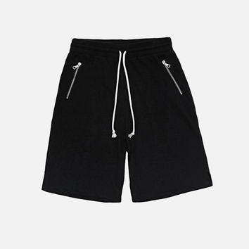 Court Short / Black