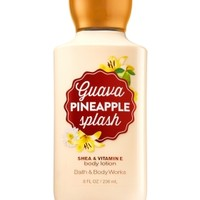 Body Lotion Guava Pineapple Splash