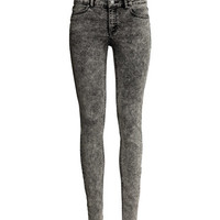 Stretch Jeans - from H&M