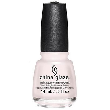 China Glaze - Lets Chalk About It 0.5 oz - #83407