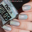 NCLA Lightyears Ahead Nail Polish (Space Academy Collection)