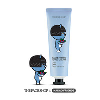 [THE FACE SHOP] Kakao Friends Hand Cream Neo Berry