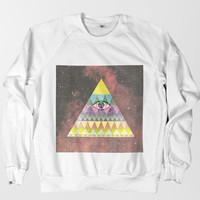 Rad |  Pyramid in Space
