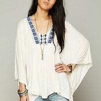 Free People  Breathless Boxy Tee at Free People Clothing Boutique